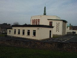 St. Paul's Church Hall